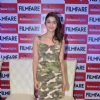 Alia Bhatt at Launch of Filmfare Magazine Cover