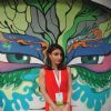 Soha Ali Khan : Soha Ali Khan at Asian Paints Event