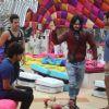 Bigg Boss Nau - Wild Card Entry of Rishab Sinha