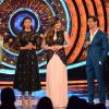 Karan Singh Grover : Cast of Hate Story 3 at Bigg Boss 9 Nau for Promotions