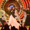 Daisy Shah and Zarine Shakes a Leg With Salman During Promotions of Hate Story 3 on Bigg Boss 9 Nau