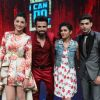 Rithvik, Gauahar, Shakti Mohan and Gurmeet at Grand Finale of 'I Can Do That'