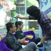 Bigg Boss 9 Nau: Day 40 - Rishab Sinha pours water on Prince's Face