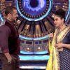 Salman Khan : Priya Malik Wild Card Entery in Bigg Boss 9 Nau House