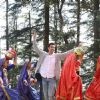 Team Tamasha Gets a Lesson in Folk Music & Dance in Shimla! | Tamasha Photo Gallery