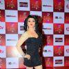Rakhi Sawant at Indian Telly Awards