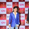 Siddharth Nigam at Indian Telly Awards