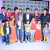 Judges and Hosts of India's Best Dramebaaz New Season at Press Meet