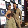 Arbaaz Khan and Malaika Arora Khan at Launch of New Show 'Power Couple'