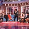 Whole Cast of Dilwale on Comedy Nights With Kapil for promotions of 'Dilwale'