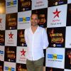 Deepak Dobriyal at Big Star Entertainment Awards