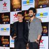 Amaal Mallik at Big Star Entertainment Awards