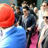 Shah Rukh Khan : SRK at Exhibition of Asia's Largest Building Materials architecture and design Exhibitions