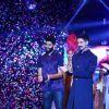 Shahid Kapoor and Kunal Rawal at Walks for Volkswagen Car Launch