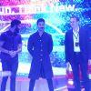 Shahid Kapoor and Kunal Rawal at Volkswagen Car Launch