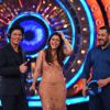 Shah Rukh Khan and Kajol for Promotions of Dilwale on Bigg Boss 9