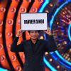 Shah Rukh Khan for Promotions of Dilwale on Bigg Boss 9