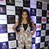 Sanaa Khana at  Launch of Telly Calendar 2016