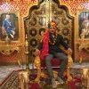 Prakash Jha Gets A Royal Felicitation At Jaipur International Film Festival | Jai Gangaajal Photo Gallery