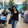 Chitrangda Singh Snapped at Airport