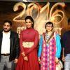 Chitrangda Singh at Country Club Meet in Dubai