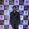 Prateik Babbar at the 22nd Annual Star Screen Awards