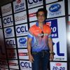 Sonu Sood at Launch of Celebrity Cricket League 6