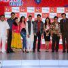 Cast of Sab TV's New Show 'Woh Teri Bhabhi Hai Pagle' at the Launch