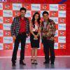Ali Asgar and Ather Habib at Launch of Sab TV's New Show 'Woh Teri Bhabhi Hai Pagle'