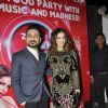 Vir Das and Sunny Leone at Promotions of MastizaaVir Das and Sunny Leone at Promotions of Mastizaade