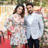 Vir Das : Vir Das and Sunny Leone Promotes Mastizaade on Chidiya Ghar