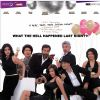 Dalip Tahil : Poster of the movie Raat Gayi Baat Gayi