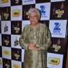 Javed Akhtar at Mirchi Music Awards