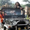 Rajneesh Duggal : Rajneesh Duggal and Nidhi Subbaiah in Direct Ishq