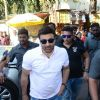 Sunny Deol : Sunny Deol Visited Gaiety Galaxy Cinema, Mumbai