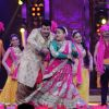 Varun Sharma & Bharti Singh Performs on Star Plus' Valentine Day Special Epi -Ishkiyaon Dhishkiyaon