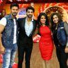 Direct Ishq Promotions: Rajneesh Duggal, karan Wahi, Sugandha Mishra & Swati Sharma