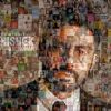 Abhishek Bachchan : A beautiful mosaic lights up Abhishek Bachchan's birthday