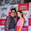 Aditya Roy Kapur and Katrina Kaif at Press Meet of 'Fitoor' at Reliance Digital