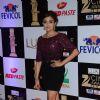 Monali Thakur at Zee Cine Awards 2016