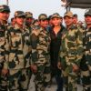 Aishwarya Rai Bachchan Spend Time with BSF While Shooting for Sarabjit