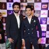 Amaal and Armaan Malik at Mirchi Music Awards 2016