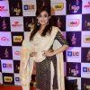 Monali Thakur at Mirchi Music Awards 2016