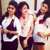 BCL's Team 'Kolkata Baabu Moshayes' at the Curtain Raiser Shoot