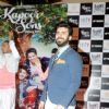 Fawad Khan for Kapoor & Sons Promotions in Delhi