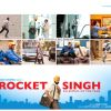 Ranbir Kapoor : Rocket Singh: Salesman of the Year movie wallpaper