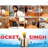 Ranbir Kapoor : Rocket Singh: Salesman of the Year movie wallpaper with Ranbir