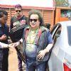 Bappi Lahiri at Lawman's Holi Reloaded