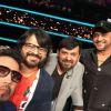 Pritam shoots with Shahrukh Khan for Sa Re Ga Ma Pa