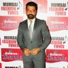 Ajaz Khan at Launch of 'Reliance Trends' Store
